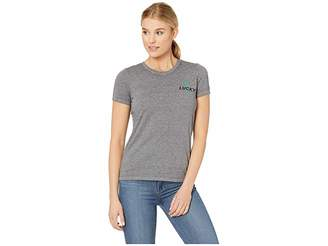 Lucky Brand Lucky Los Angeles Tee