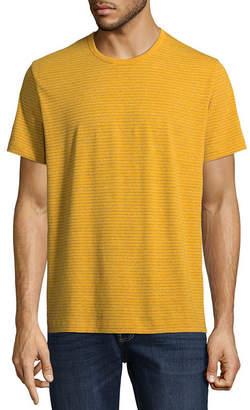 ST. JOHN'S BAY Short Sleeve Crew Neck T-Shirt