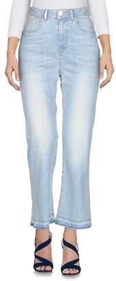Maggie Denim trousers