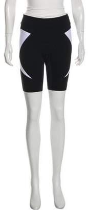 Lucas Hugh Knee-Length Active Shorts