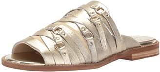 Kelsi Dagger Brooklyn Women's Slope Flat Sandal