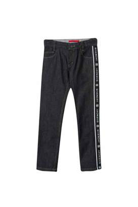 Givenchy Jeans With Side Band