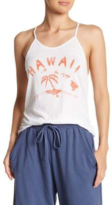 Michelle by Comune Hawaii Halter Top