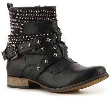 Wanted Ditmar Bootie