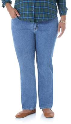 Lee Riders Women's Plus Classic Fit Jean