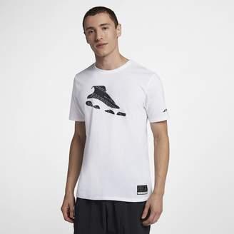 "Jordan Sportswear ""He Got Game"" Men's T-Shirt"