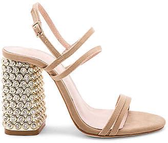Raye Marmont Heel