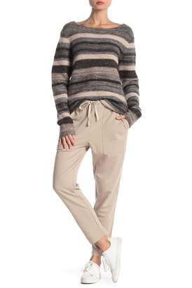 James Perse Relaxed Pocket Sweat Pant