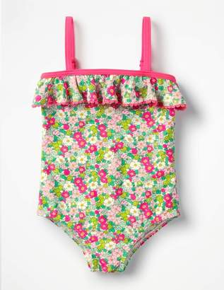 Boden Frill Detail Swimsuit