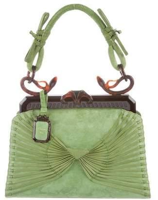 Christian Dior 1947 Samourai Bag