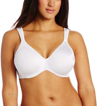 Hanes Women's Natural Lift and Shape Unlined Bra