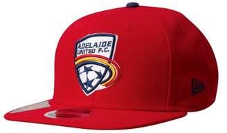 New Era Adelaide United 2017/18 9FIFTY Core Snapback