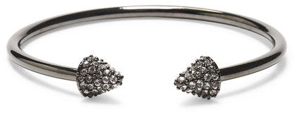 Club Monaco Double Pave Bracelet
