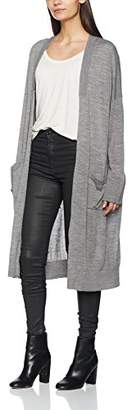 Marella Soaked In Luxury Women's Long Cardigan,S