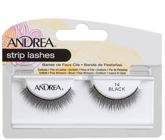 Andrea Eyelashes Style 14 Black