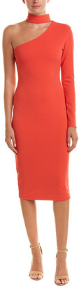 Hale Bob Selena Midi Dress