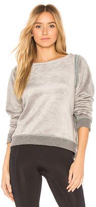 Maaji Reversible Sweatshirt