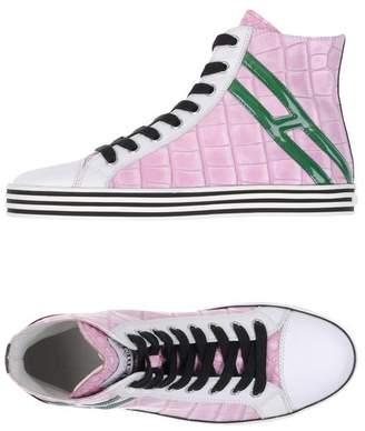 Hogan High-tops & sneakers