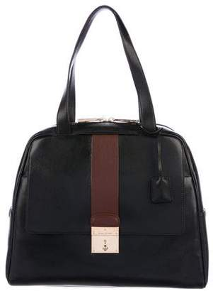 Marc Jacobs Charlie Leather Tote