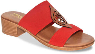 Italian Shoemakers Melody Sandal - Women's