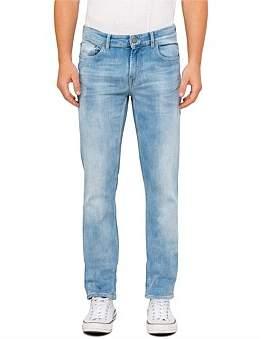 Boss Casual Orange 63 Helsiniki Slim Fit Jean