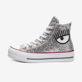 Converse x Chiara Chuck Taylor All Star Lift High Top Women's Shoe