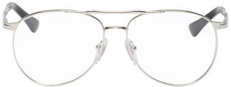 Persol Silver PO2453V Glasses