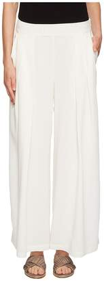 Eileen Fisher Wide Leg Pants Women's Casual Pants
