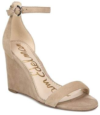1eae8f98608 Sam Edelman Brown Heeled Women s Sandals - ShopStyle