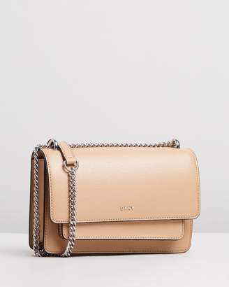 DKNY Bryant Sutton Chain Cross-Body Bag