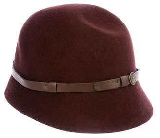 Goorin Bros. Wool Brim Hat