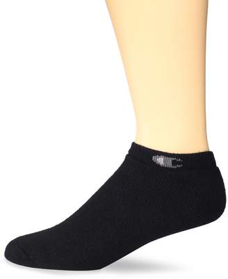 Champion Men's 3 Pack Extra Low Cut Socks