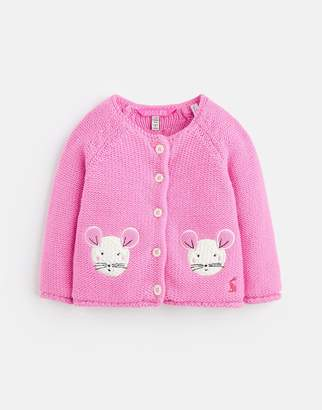 Joules Clothing Dorrie Knitted Cardigan