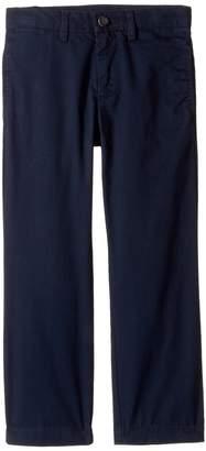 Polo Ralph Lauren Slim Fit Cotton Chino Pants Boy's Casual Pants