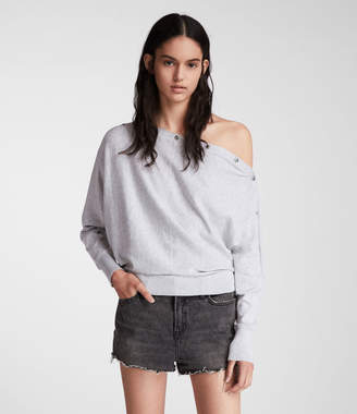 AllSaints Elle Sweater