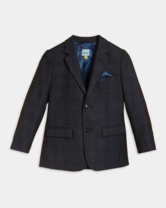 470b722e0 Blue Outerwear For Boys - ShopStyle UK