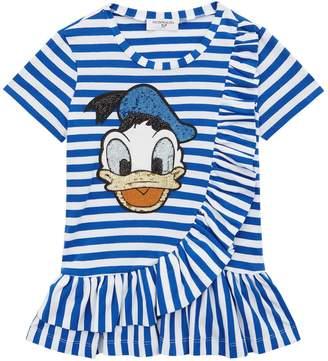 MonnaLisa Donald Duck T-Shirt