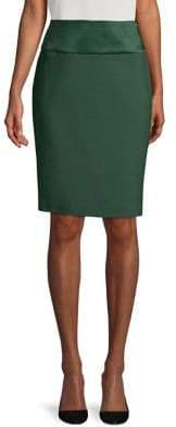 BOSS Vanufa Pencil Skirt