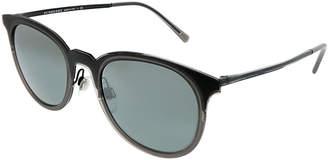 Burberry Men's Phantos 52Mm Sunglasses