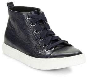 Kenneth Cole Kaleb Leather Sneakers
