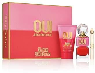 Oui Juicy Couture Eau de Parfum Gift Set