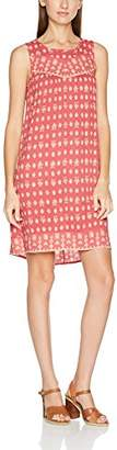 Fat Face Women's Abbie Rustic Aztec Dress,8