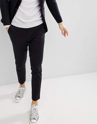 Selected Suit PANTS In Anti Fit