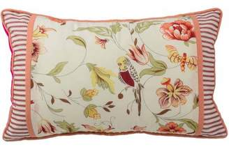 Waverly Retweet Oblong Decorative Accessory Pillow