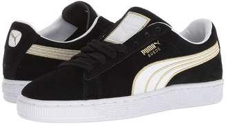 Puma Suede Varsity Women's Shoes