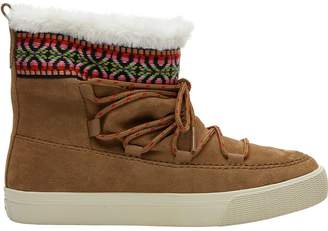 Toms Alpine Boot - Women's