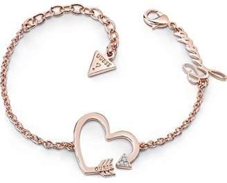 GUESS Women Link Bracelet UBB85084-S