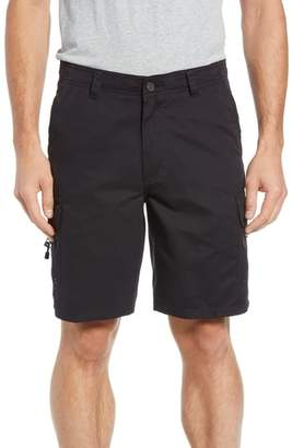 Quiksilver Waterman Collection Maldive Regular Fit Cargo Shorts