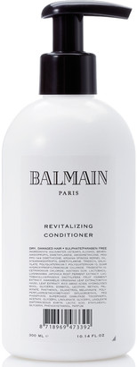 Couture Balmain Paris Hair Balmain Hair Revitalising Conditioner (300ml)