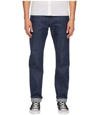 Naked & Famous Denim Weird Guy Workman Selvedge Jeans